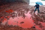 Việt Nam cần cẩn trọng thủ đoạn Trung Quốc đẩy ngành nghề ô nhiễm ra nước ngoài
