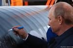 Putin sắp thăm Trung Quốc, Đại sứ Nga lên tiếng về Biển Đông