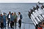 Tổng thống Indonesia ra lệnh tăng khai thác dầu khí, đánh cá ngoài khơi Natuna
