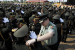 Campuchia chỉ cần viện trợ Trung Quốc, không cần Mỹ-Nhật-EU?