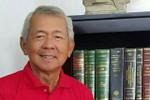 Ngoại trưởng Philippines giải thích vấn đề hợp tác với Trung Quốc ở Biển Đông
