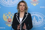 Về phản ứng của Nga và Campuchia sau phán quyết trọng tài Biển Đông