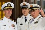 Nên giúp Trung Quốc thay đổi thông qua đối thoại
