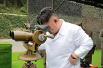 Kim Jong-un đang phá thế cờ bao vây, kiềm tỏa của nước lớn?