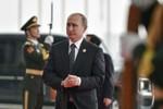 Trục hướng Đông của Nga bỏ qua Đông Nam Á