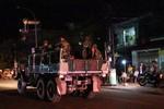 Ông Hun Sen: Phải ngăn chặn bằng mọi giá các cuộc biểu tình chống chính phủ