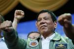 WSJ: Ông Rodrigo Duterte phản Mỹ thì cũng có thể phản Trung Quốc
