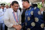 Ông Duterte ngả về Trung Quốc gây rủi ro chiến lược đối với Hoa Kỳ, Biển Đông