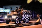 36 quốc gia kêu gọi Campuchia bầu cử tự do, công bằng