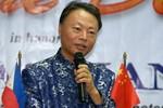 Đại sứ Trung Quốc: Bình minh đang ló rạng trong quan hệ với Philippines