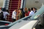Philippines muốn cùng Việt Nam thúc đẩy hợp tác, không xung đột ở Biển Đông