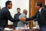 Ông Sam Rainsy tính chuyện quay trở lại Campuchia