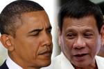 """Mỹ sẽ giải quyết """"vấn đề Duterte"""" như thế nào?"""