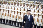 Campuchia sẽ bố trí khoảng 7 ngàn quân bảo vệ ông Tập Cận Bình
