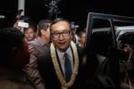 Campuchia chính thức trục xuất ông Sam Rainsy
