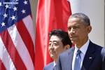 Nhật Bản xúc tiến phê chuẩn Hiệp định TPP trước bầu cử Tổng thống Mỹ