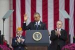 Obama sẽ gặp Tập Cận Bình trấn an về Trump, giải thích về TPP với 11 đối tác