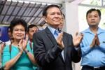 Phe đối lập Campuchia lại dùng thủ đoạn bài Việt, biên giới để kiếm phiếu