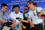 Donald Trump mời Rodrigo Duterte đến Nhà Trắng năm tới