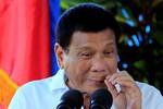 Ông Duterte âm thầm hiệu chỉnh chính sách đối ngoại sau khi Trump thắng cử