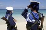 Tránh mơ hồ, mất cảnh giác với chiêu nghi binh của Trung Quốc ở Biển Đông