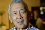 Philippines lên tiếng về vụ Trung Quốc quân sự hóa phi pháp đảo nhân tạo