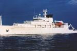 Mỹ tố cáo Trung Quốc bắt giữ thiết bị lặn không người lái của họ ở Biển Đông