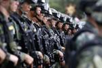 Trung Quốc có thể xây dựng cơ sở sản xuất, bảo trì, sửa chữa vũ khí tại Thái Lan