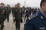 SCMP: ông Tập Cận Bình sẽ cắt giảm 18 thượng tướng