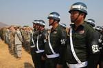 Campuchia hủy diễn tập quân sự chung với Mỹ vì áp lực từ Trung Quốc?