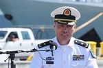 Trung Quốc bổ nhiệm Tư lệnh Hải quân, Tư lệnh Chiến khu Nam phụ trách Biển Đông