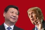 Nhân Dân nhật báo thách thức Rex Tillerson, Tân Hoa Xã vỗ về Donald Trump