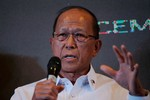 Philippines lo mắc kẹt nếu Mỹ phong tỏa Trung Quốc ở đảo nhân tạo