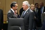 Ông Vương Nghị tìm cách thu xếp hội nghị thượng đỉnh Trung - Mỹ