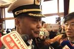 Trung Quốc tiếp tục bành trướng Biển Đông bằng đảo nhân tạo, giàn khoan