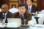 Về 5 trọng điểm chính sách đối ngoại Trung Quốc qua phát biểu của ông Vương Nghị