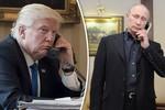 """Sẽ là sai lầm lớn nếu Nga """"đặt cược cửa Donald Trump"""""""