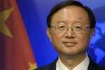 Thu xếp cho ông Tập đi Mỹ, nỗ lực cuối của ông Dương Khiết Trì trước nghỉ hưu?
