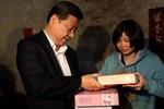 Ông Tập Cận Bình thường đọc những sách gì?