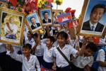 Ông Hun Sen muốn học mô hình quản trị của ông Tập Cận Bình