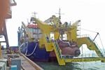 Bắc Kinh cấm xuất khẩu tàu hút bùn xây đảo nhân tạo trái phép ở Trường Sa