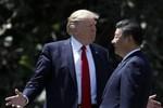 """""""Quân sư"""" cảnh báo Trung Nam Hải: Tổng thống Donald Trump không dễ đối phó"""