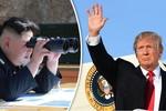 Triều Tiên có thể được đà lấn tới, Washington vẫn làm chủ cuộc cờ