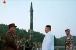 """Triều Tiên """"dồn"""" Mỹ, đánh hay đàm?"""