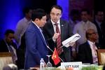 """ASEAN thông qua """"khuôn khổ"""" Bộ Quy tắc ứng xử trên Biển Đông"""