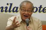Bình luận đáng chú ý của quan chức, học giả Philippines về cục diện Biển Đông