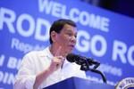Ông Rodrigo Duterte muốn thăm dò chung với Trung Quốc ở Biển Đông