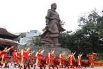 """""""Lịch sử"""" nào tác động tiêu cực đến quan hệ Việt - Trung?"""