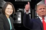 Tổng thống Donald Trump đang dọn đường cho chuyến thăm Đài Loan?