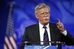 Liệu ông John Bolton có xoay chuyển được cục diện Biển Đông?